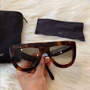Authentic Celine Sunglasses from 2017 collection